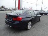 BMW 328 xDrive 2014 328I XDRIVE/4X4/CLÉ INTELLIGENTE/INTERIEUR CUIR