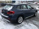 BMW X1 2012 28I*XDRIVE*AC*BLUETOOTH*CRUISE*CUIR*TOIT*SIEGES CH