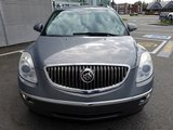 Buick Enclave 2008 CXL CUIR DVD AWD 7 PASSAGERS