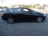 Buick Verano 2012 W/1SL/CUIR/VOLANT CHAUFFANT/SONAR DE RECULE/MAGS/