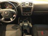 Chevrolet Colorado 2010 LT + 4X4 - CREW CAB - HITCH - MARCHEPIEDS!!