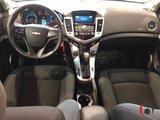 Chevrolet Cruze 2011 LT Turbo - BAS MILLAGE !!!