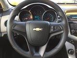 Chevrolet Cruze 2013 LS*MANUELLE*AIR CLIMATISE*BLUETOOTH*USB*AUX