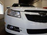 Chevrolet Cruze 2014 RS - 2LT - LIQUIDATION - CUIR - CAMÉRA - JUPES