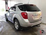 Chevrolet Equinox 2010 LT- MAGS- HITCH- BAS MILLAGE!!