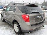 Chevrolet Equinox 2010 LT*CUIR*AC*BLUETOOTH*CRUISE*CAM*SIEGES CHAUFF