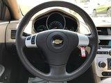 Chevrolet Malibu 2011 LS AUTOMATIQUE AIR CLIMATISÉ BAS KILOMÉTRAGE