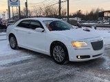 Chrysler 300 2013 AWD*GPS*CAM*AC*BLUETOOTH*CRUISE*CUIR*SIEGES CHAUF