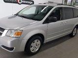 Dodge Grand Caravan 2009 SE STOW N'GO