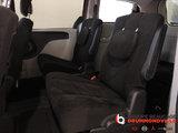 Dodge Grand Caravan 2013 SXT - STOW N'GO - 7 PASS - CAM - DÉMARREUR