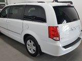 Dodge Grand Caravan 2014 CREW Stow n'go, bluetooth