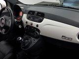 Fiat 500 2014 Sport, très bel état, bluetooth