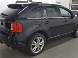 Ford Edge 2012 Limited AWD, cuir, toit ouvrant, hitch