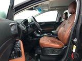 Ford Edge 2016 TITANIUM AWD- NAVI- TOIT- CUIR- CAMÉRA- DÉMARREUR!