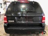 Ford Escape 2009 XLT- AUTOMATIQUE- DÉMARREUR- JAMAIS ACCIDENTÉ!