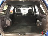 Ford Escape 2011 XLT - MANUELLE - CUIR- HITCH- DÉMARREUR!!