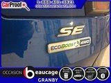 Ford Escape 2017 SE 4WD, 2.0L Ecoboost, Caméra de recul, A/C, C/C