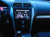 Ford Explorer 2013 XLT, SONAR DE RECULE