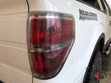 Ford F-150 2010 XLT 4X4 V8- SUPER CREW- HITCH- MARCHEPIEDS!!