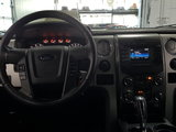 Ford F-150 2014 FX-4 ecoboost CREW, boite 6.5, mags 20
