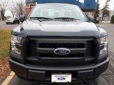 Ford F-150 2017 XL- 4X4- V6- HITCH- JAMAIS ACCIDENTÉ!!!