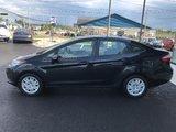 Ford Fiesta 2014 SE