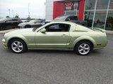 Ford Mustang 2005 V6/MANUELLE/DOOR LOCK/**BAS MILAGE**