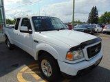 Ford Ranger 2008 76000KM AUTOMATIQUE CLIMATISEUR