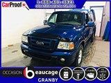 Ford Ranger 2011 FX4, 4WD AUTOMATIQUE, CLIMATISEUR