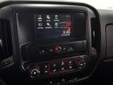 GMC Sierra 1500 2016 Double cab, caisse standard