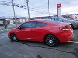 Honda Civic Coupe 2014 LX *MAGS*A/C*CRUISE*BLUETOOTH*