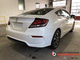 Honda Civic Coupe 2015 EX- TOIT OUVRANT- CAMÉRA- SIÈGES CHAUFFANTS!!!