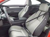 Honda Civic Coupe 2016 LX, caméra recul, mags, sièges chauffants