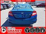 Honda Civic Cpe 2012 LX***AUTO+AC+BLEUTOOTH+CRUISE***