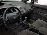 Honda Civic Sdn 2007 DX