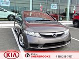 Honda Civic Sdn 2009 DX-G * A/C*CRUISE*MAGS*LECTEUR MP3*
