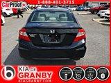 Honda Civic Sdn 2012 LX***AUTO+CRUISE+AC+BLUETOOTH***