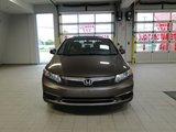 Honda Civic Sdn 2012 EX-L *CUIR*TOIT*NAVIGATION*A/C*CRUISE*MAGS*