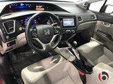 Honda Civic Sedan 2015 EX - GARANTIE - TOIT OUVRANT - DÉMARREUR - CAMÉRA