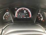 Honda Civic Type R 2017 GPS CAMÉRA DE RECUL SIÈGE SUÈDE ROUGE ET NOIR MAGS