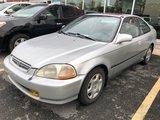 Honda Civic 1998 Si Fonctionne Bien, Bon rapport qualité/prix