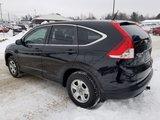 Honda CR-V 2012 LX AWD*BLUETOOTH*CRUISE*AC*SIEGES CHAUFF*CAM RECUL