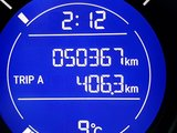 Honda Fit 2015 EX-L NAVIGATION CUIR TOIT OUVRANT
