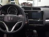 Honda Fit 2017 EX-L, cuir, navigation, toit ouvrant