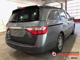 Honda Odyssey 2013 EX-L - LIQUIDATION - TOIT/CUIR/DVD/CAM - WOW