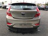 Hyundai Accent 2014 5 PORTES GL BALANCE DE GARANTIE