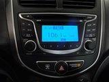 Hyundai Accent 2016 L   HATCHBACK * AUX/USB*MAGS*LECTEUR MP3*