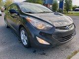 Hyundai Elantra Coupe 2013 GLS- AUTOMATIQUE- HITCH- TOIT- DÉMARREUR!!!