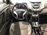 Hyundai Elantra 2011 L-AUTOMATIQUE- GROUPE ÉLECTRIQUE-VITRES TEINTÉES