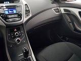 Hyundai Elantra 2015 GL, bluetooth, sièges chauffants